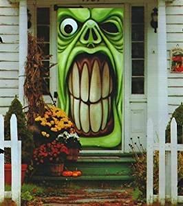Halloween Haunted House Green Goblin Tür, Greenbrier (Hotel) Greenbrier Hotel