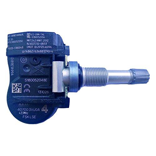 Preisvergleich Produktbild VDO S180052048 Reifendruckkontrollsystem-Sensor