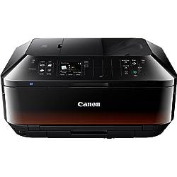 Canon PIXMA MX925 Imprimante Multifonction SingleInk USB/WLAN/LAN/Apple
