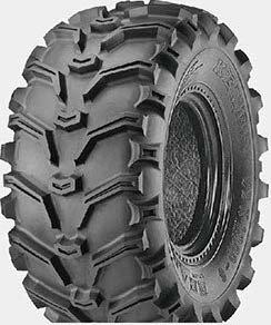 Kenda-69374: Reifen Kenda ATV Utility K299Bear Claw 26x 9-124PR TL 47F