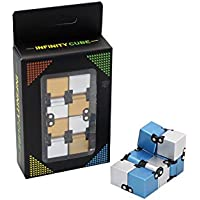 Kidz Corner - Infinity Cube, Multicolore, 437620