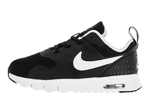 schwarz Nike Unisex tde Air Baby Weiß Weiß Sneaker Tavas Max a8fTa4rd