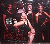 Mixed Blood Theatre Presents...Jevetta Steele's Two Queens One Castle (2002-08-03)