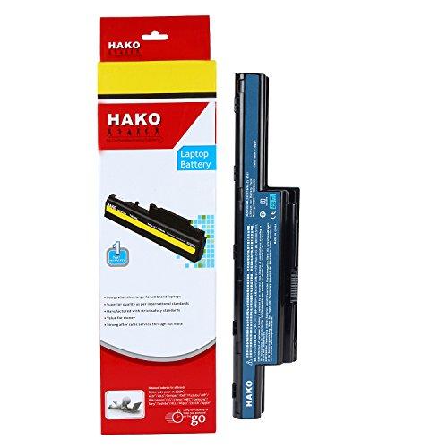 Hako Laptop Battery for Acer Aspire 5251, 5336, 5736, 5740, 5741, 5742