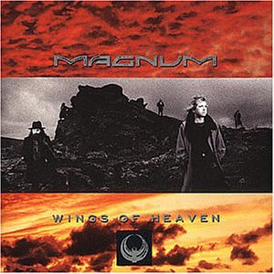 Magnum: Wings Of Heaven (Audio CD)