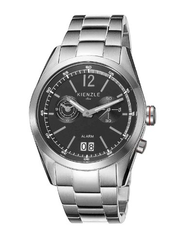 Kienzle Women's Quartz Watch K3072013052-00094 with Metal Strap