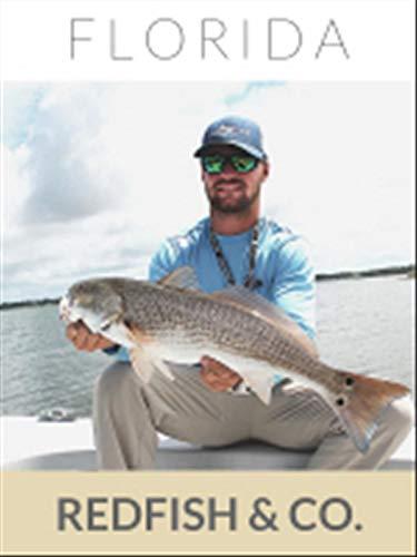Florida - Redfish & Co. in Panama City, Apalachicola & St. Pete