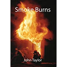 Smoke Burns (English Edition)