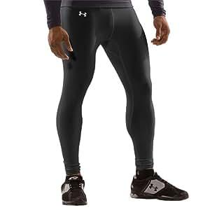 Under Armour ColdGear Legging pour homme noir Noir Xxx-large