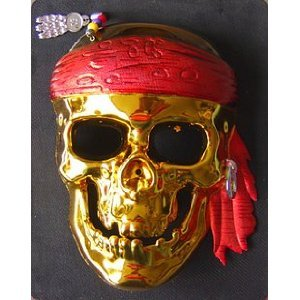 anta-also-set-skeleton-star-costume-mask-masquerade-pirate-style-gold-and-silver-two-from-today-japa
