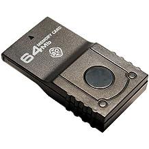 Carte mémoire 64Mo - Gris