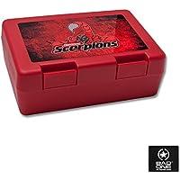 Hannover Scorpions Frühstücksbox