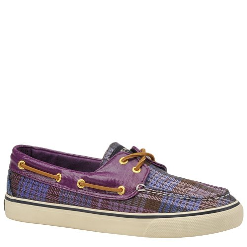 Sperry Top-Sider Bahama 2-Eye Chaussure basses & B purple