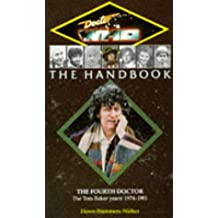 Doctor Who Handbook: The Fourth Doctor (Dr Who Handbooks)