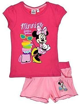 Disney - Conjunto - para niña