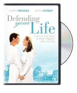 Defending Your Life [DVD] [1991] [Region 1] [US Import] [NTSC]