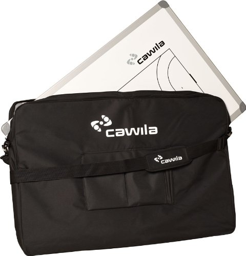 Tasche für Taktiktafel 60 x 90 cm, Coachboard-Tasche L