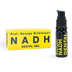 Prof. George Birkmayer NADH – Dental Gel (10 ml mit 500 mg NADH/Coenzym 1)