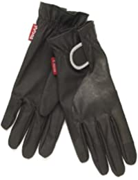 Toggi Andorra Leatherette Riding Glove