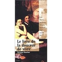 Le Livre de la douceur de vivre