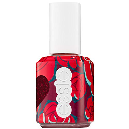 essie Nagellack Valentinstag Kollektion Nr. 603 roses are red, 13.5 ml