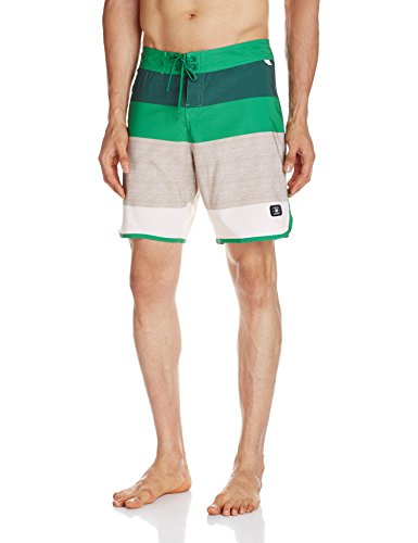 DC Clothing Herren ADVISORY 18 SLE1 Board ADVISORY GREEN