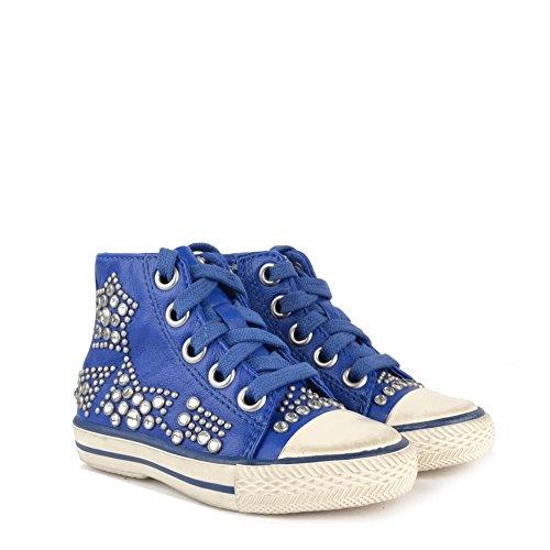 Flash Flash Ash Blau Ash Kinder Kinder Blau Schuhe Schuhe Bx7wtxY1q