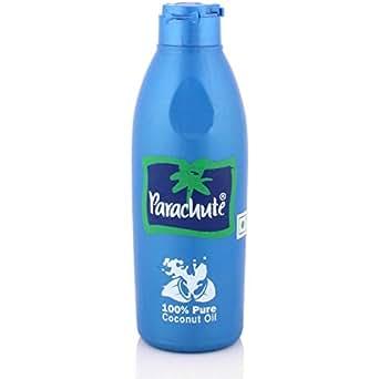 Parachute Coconut Oil - 100ml Bottle