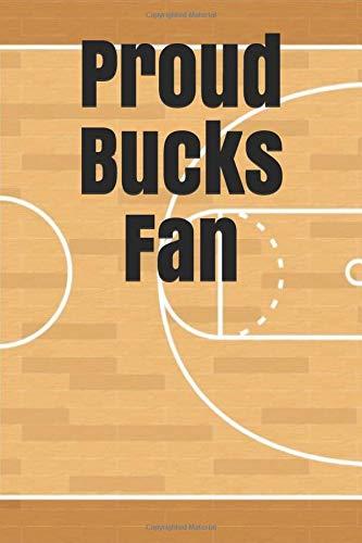 Proud Bucks Fan: An unofficial NBA basketball journal for your everyday needs por Jay Wilson