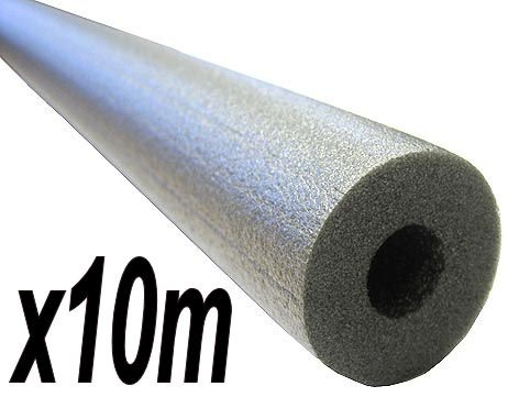 10-metres-of-climaflex-10m-for-28mm-outside-diameter-bore-pipes-foam-insulation-lagging-13mm-wall-th
