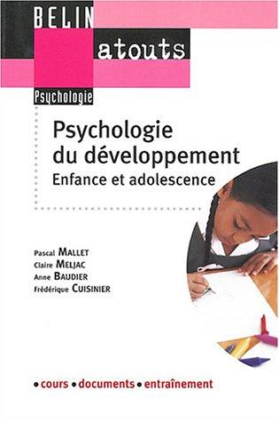 psychologie-du-dveloppement-enfance-et-adolescence