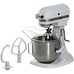 Kitchenaid 5KPM5EWH Robot PRO K5 Blanc