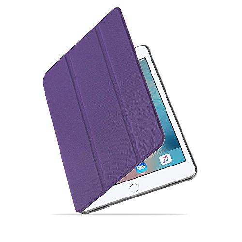 JAMMYLIZARD Smart Cover Hülle für Apple iPad