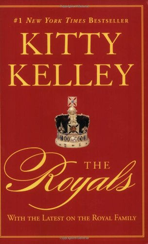 The Royals por Kitty Kelley
