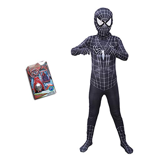 Spider-Man One Piece Strumpfhosen Kinder Halloween Cosplay Hero -