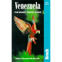 Venezuela: The Bradt Travel Guide (Bradt Travel Guide Venezuela)