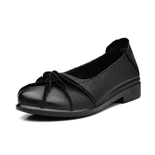 Chaussures de l'automne/Chaussures de maman/Ladies avec semelle douce A
