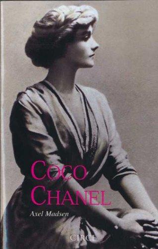 Coco Chanel (Biografía) por Axel Madsen