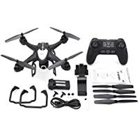Price comparsion for Sanzhileg SJ R/C S30W 2.4G Dual GPS Positioning FPV RC Quadcopter Drone with 1080P Adjustable Wide Angle Wifi Camera Follow Me Hovering