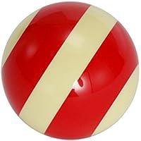 MagiDeal Entrenamiento de Práctica Bola de Billar Cue Ball Billiard Pool