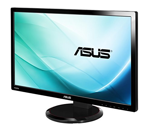 Asus VG278HV Gaming Monitor 27'' FHD (1920x1080), 1ms, up to 144Hz, HDMI, DVI-D, D-Sub