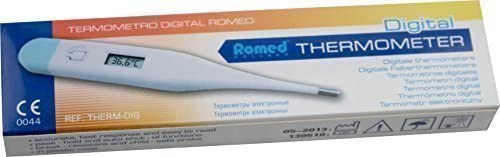 Romed THERM-DIG Fieberthermometer digital