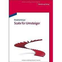 Scala für Umsteiger