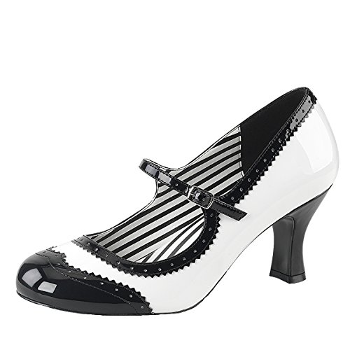 Perfect femme weiss Basses Heels Weiss Sneakers aqnttEd