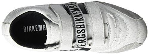 Nero Uomo bianco 640 Bianco 980 Bikkembergs Piccolo gSqf41