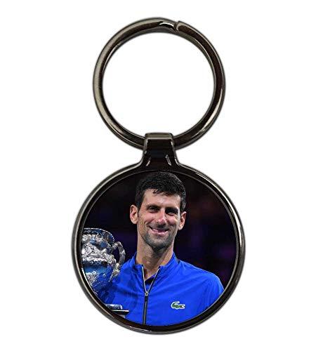 Capricci Italiani Portachiavi Novak Djokovic