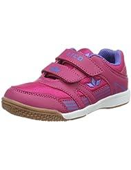 Lico Active Indoor Girl V, Zapatillas Deportivas Para Interior Para Niñas