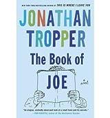 [The Book of Joe] [by: Jonathan Tropper]