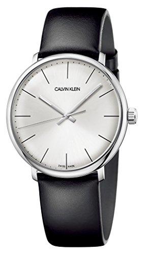Calvin Klein HIGHNO K8M211C6 Montre-Bracelet pour hommes