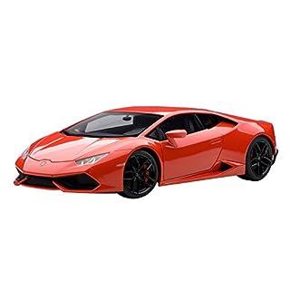 AUTOart - 74604 - Lamborghini Huracan - LP610-4 - 2014 -1:18 Scale